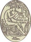 Houghton Mifflin Insignia