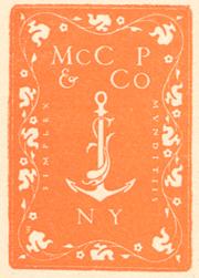 McClure, Phillips Insignia