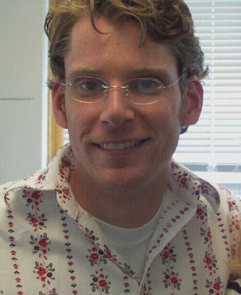 Image of Michael Schueth