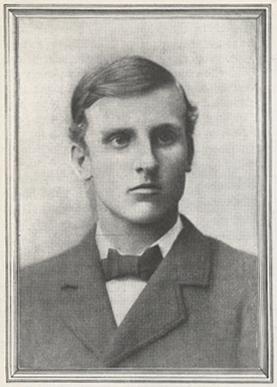 photograph of John Phillips