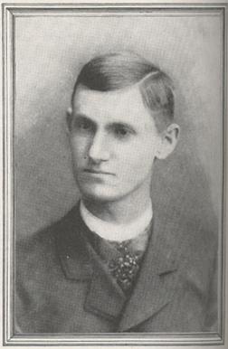 photograph of Robert Mather