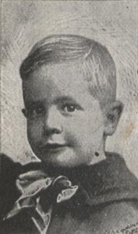 Photograph of William J. Bryan, Jr.