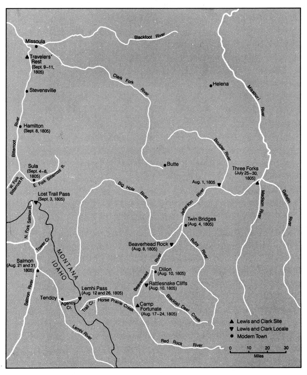 July 25–September 11, 1805