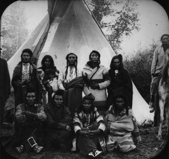 the zuni indians essay