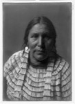 Hidatsa woman