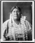 Arikara woman