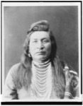 Nez Percé man